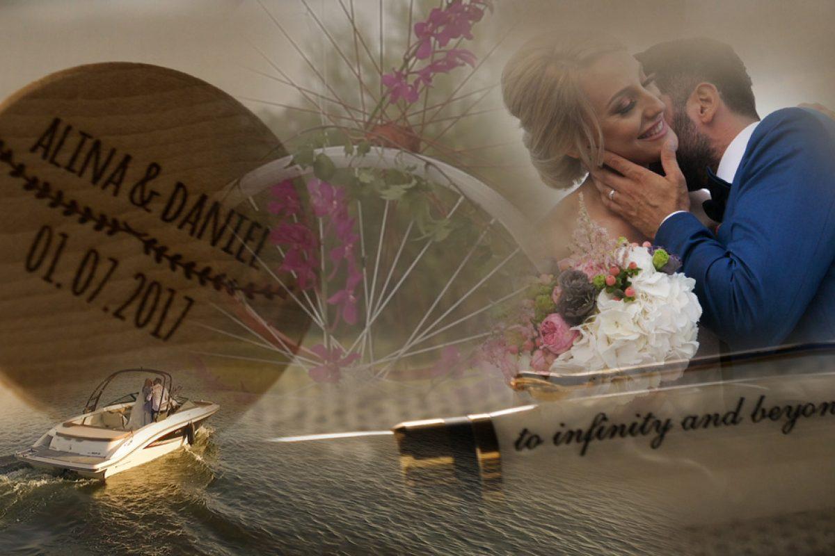 Alina & Daniel