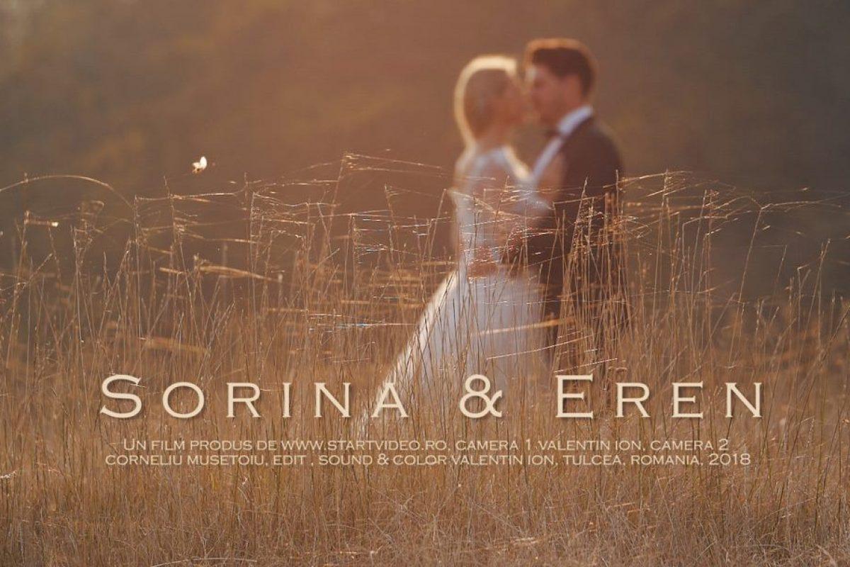Sorina & Eren