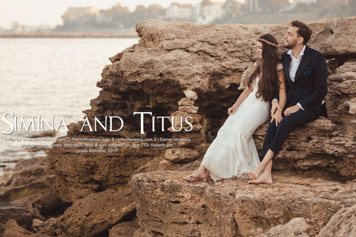 Simina & Titus