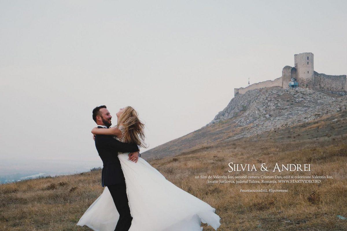 Silvia & Andrei
