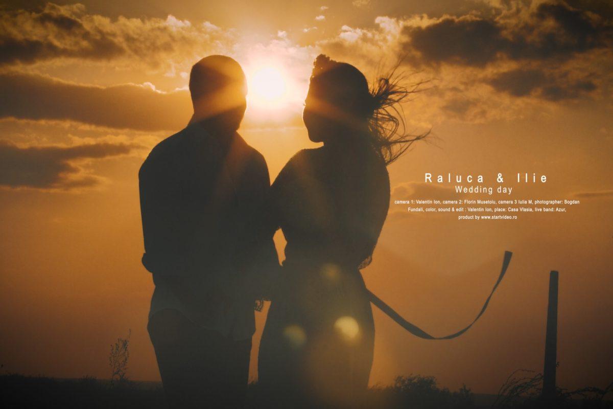 Raluca & Ilie