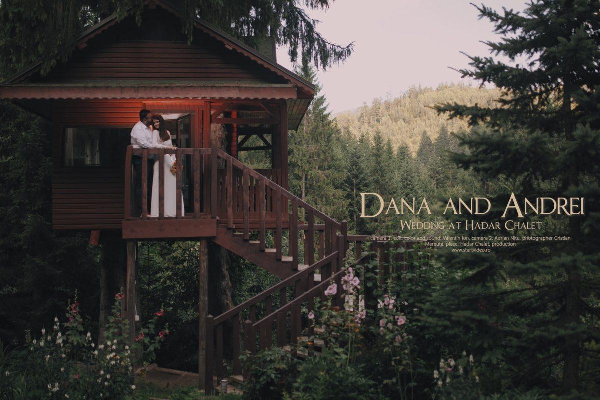 Dana & Andrei