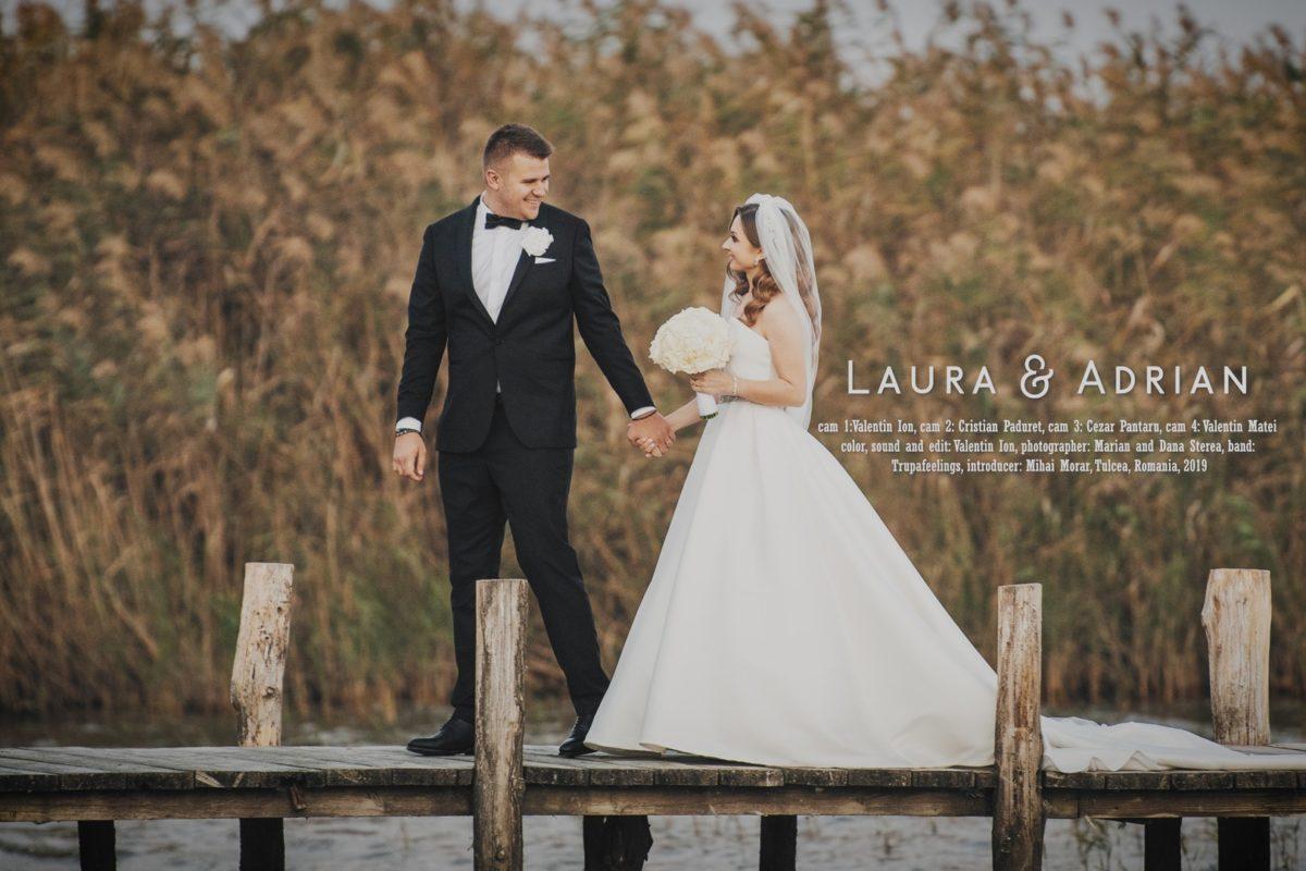 Laura & Adrian